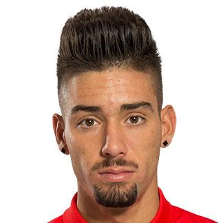 Yannick Ferreira Carrasco Career Stats, Goals (Atlético