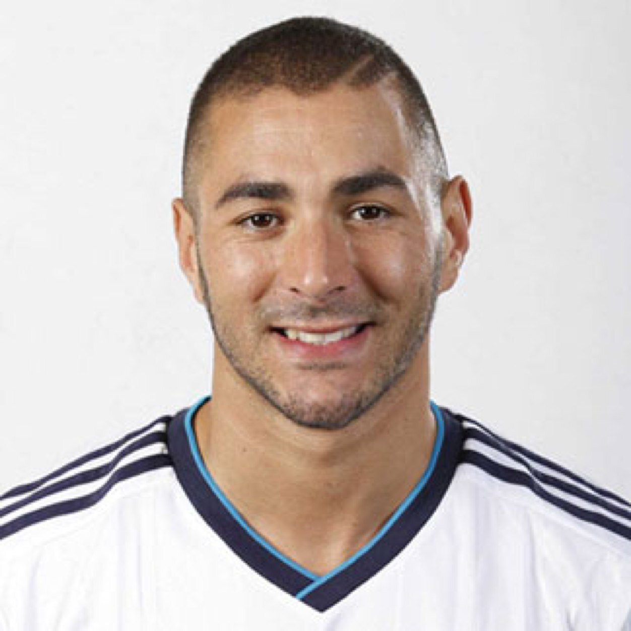 Karim Benzema Career Stats Goals Real Madrid France